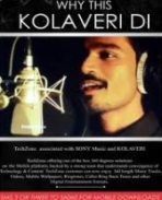Why this kolveri poster