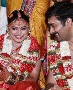 Sneha wedding photos