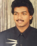 vijay in 18 years