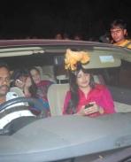 Shilpa Shetty Engagement