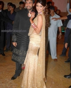 Shilpa Shetty Wedding reception