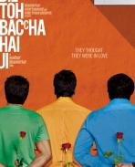 Dil Tih Bachcha Hai Ji
