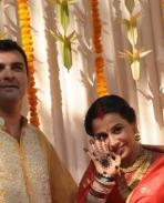 vidya marriage9