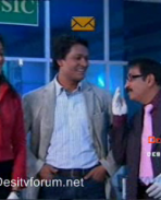 DR. SALUNKHE WILL NEVER LET ABHIJEET TO EXPRESS HIS EMOTION FOR TARIKA