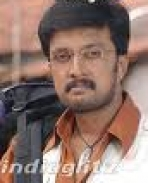 SUDEEP WITH ANY IS ATTRACTIVE