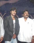 prema kavali movie opening 11   	prema kavali movie opening 13