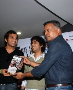 Special Edition Music Launch