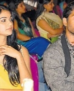 allu arjun and sneha reddy 02