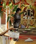 Rana Movie Pooja Stills