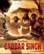 gabar singh new poster