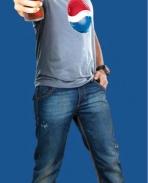 Ram Charan Teja Pepsi Ad Stills