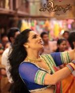 swetha hot dance