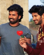 dulquer and sunny wayne