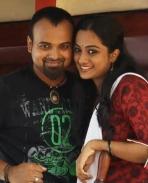 Kunchakko and Namitha
