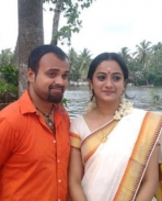 Kunchakko and Namitha