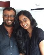 Lal jose and namitha