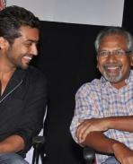 Surya & Manirathanm