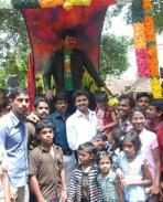 Vijay fans