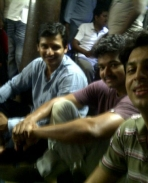 Nanban On Location Stills