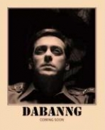Dabanng... Kickstarting this eid.. catch the man..
