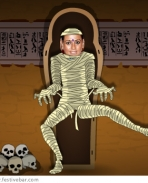 Mummy Dance