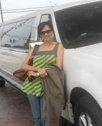 cute bhavana