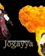 Shivanna in Jogayya