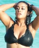 hot goddess