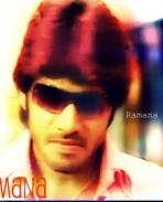 Ramana Handsome