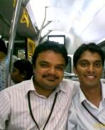 Dwarakish & Me