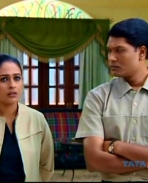 ASHWINI AS ASHA WITH ABHIJEET OF CID