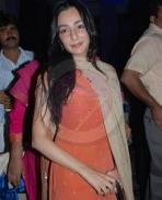 Ferena at Taj Celebration Party