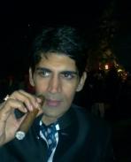 Rahul Singh in Royal Look