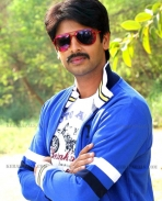 Srikanth as Superstar in Hero movie