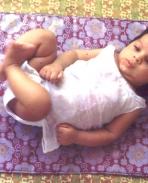 Baby Sri
