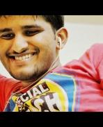 College Campus Hero Revanth