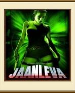 Super Star Rajesh Khanna's Jaanleva