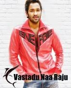 Vasthadu Naa Raju