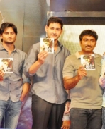 dookudu audio 2