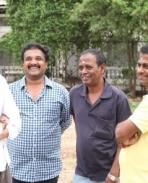 Anirudh, AR Murugadoss, ThiruKumaran