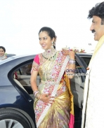 Balakrishna's Daughter Tejaswini 1