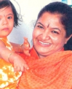 k.s chithra