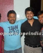 Kempe Gowda Success Meet