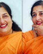 My Spiritual GuruDevi