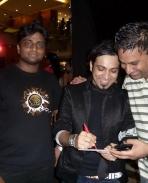 Amit Patel & Music-director-Sachin Gupt