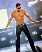 Bollywood Hunk