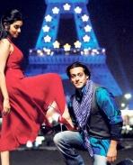 Salman and Asin
