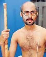 Hot Abhishek Bachchan