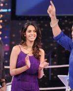 Salman Mallika &Vijender Singh