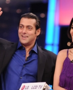 Salman Khan and Mallika Sherawat